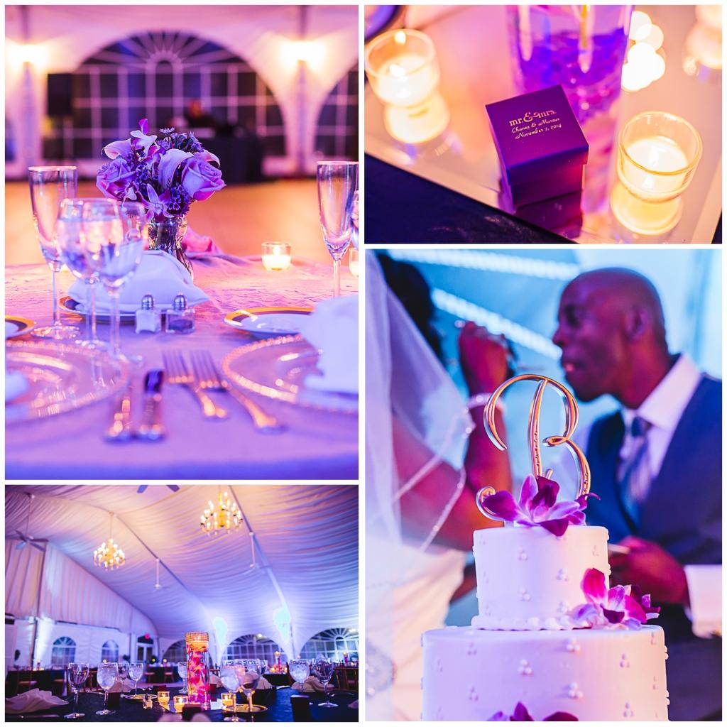 Maryland wedding